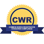 Common Works Registration Standards Compliance